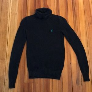 Ralph Lauren Sport sweater.
